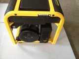 1kw1.5kw Portable Power Gasoline Generator, Home Generator com CE (WK1500)
