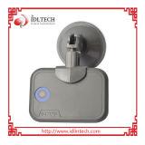 Tag impermeável de RFID no sistema e no controle de acesso do estacionamento