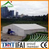 Im Freienzwischenlage-Panel-Lager-Zelt (GSL)