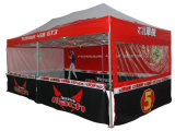 3X3, 3X6, 4X8m Aluminium-Rahmen-faltendes Zelt für Ausstellung-Zelt