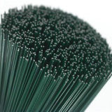 Green Straight Cut Floral Wire China Wholesale