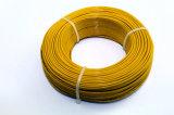 Fluoroplastic изолировало кабель 24AWG с UL1726