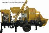 Gutes Selling Diesel Concrete Mixer und Pump