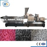 PVC Plastic Pelletizer Extrusion with Air Cooling Line