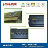 마이크로 태양 재충전용 조명 시설