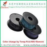 Hot produit 1 kg Spool ABS / PLA / HIPS Filament