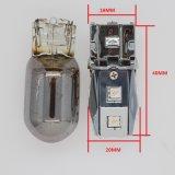Girata del CREE 45W T20 7440/7443 Crom LED/indicatore luminoso di freno automatici d'argento