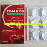 Venditore più importante che dimagrisce i prodotti di erbe di perdita di peso della capsula (MJ-SL88)