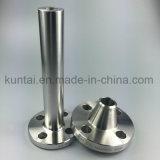 Lwn forjado de brida brida de acero dúplex (KT0255)