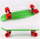لوح التزلج بلاستيكيّة مع 22 بوصة حجم ([يفب-2206])
