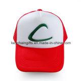 El Anime va sombrero de béisbol de la insignia del bordado de Ketchum de la ceniza
