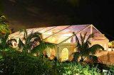 [أوبل] ظلة كبيرة خارجيّ ألومنيوم فسطاط حادث [ودّينغ برتي] خيمة