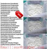 Esteroides Bodybuilding de Prohormone de los esteroides del edificio del músculo de Furazabo Thp el 99% CAS 1239-29-8