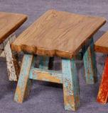 中国の時代物の家具木ベンチ