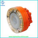 Base hidráulica del motor de Poclain Ms08
