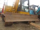 日本からの使用された小松の小型掘削機PC60-7のオリジナル