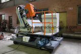 루트 Pass Gouge와 Grinding Machine