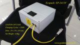 LiFePO4 건전지를 가진 250W 1 두번째 폴딩 전자 휠체어