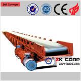 Длинние транспортируют ленточный транспортер цемента расстояния
