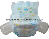Baby descartável Pull up Diaper com Quick Absorption