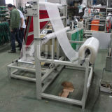 Автоматический 2 мешок пены слоя EPE делая машину
