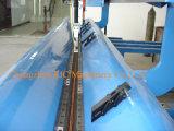 Automic inoxidable o máquina recta de la soldadura continua de la escala de pescados del tubo del acero de carbón