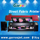 Grande Format 3D Direct Fabric Textile Printer Garros Tx180d Digital Ribbon Printer per Polyester, Cotton Fabric ecc
