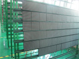 P10 Outdoor DIP LED Display Module, LED Chip Epistar 및 IC Mbi5024 또는 5124 (Free Sample)
