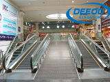 Caminata móvil al aire libre de interior del alto de la seguridad transportador de la escalera móvil