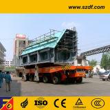 Hochleistungsflachbettschlußteil (DCY150)
