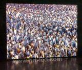 Visualización de LED delgada estupenda P1.9 de HD para la pantalla publicitaria de interior