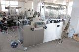 Verpackungsmaschine der Flachplatte-automatische Blasen-Alu-KURBELGEHÄUSE-BELÜFTUNG (DPB-140)