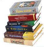 Personnaliser l'impression Softcover de livre/l'impression livre de brochure