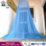 Moustiquaire traitée par insecticide bon marché de polyester