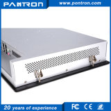 15 '' Embedded Industrial Touch Panel PC avec port 2LAN