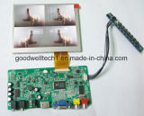 4: 3 5インチの接触LCD産業モジュール