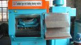 Máquina da limpeza do sopro de tiro de Q326c
