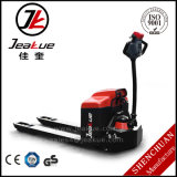 1.5t Scroll Semi-Electric Pallet Truck