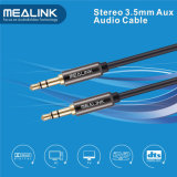 de AudioKabel Aux van 3.5mm