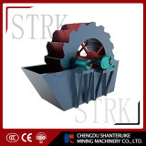 高品質の工場指示販売の車輪の砂の洗濯機の価格