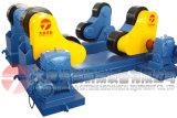Wuxi, der Rolls-Schweißens-Rotator-Pfeifer-Rolle dreht