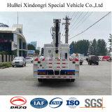 18m Dongfengのベストセラーの高い働くトラック