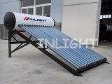 Hochdruck-Wasser-Heizung Solar Energy (Stahl verzinkt)