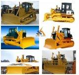 Waldmassen-beweglicher Planierraupen-Gleisketten-Bulldozer für Verkaufs-China-Planierraupe
