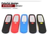 3.5W indicatore luminoso esterno della lampada del lavoro della torcia elettrica della PANNOCCHIA di alto potere LED