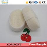 Klb-127 자연적인 수세미 외 갯솜 Luffa 온천장 패드 목욕 수세미 외 비누 수세미 도매