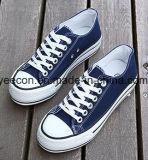 De toevallige Schoenen van de Sporten van de Tennisschoenen van de Schoenen van het Canvas van de Manier van Schoenen