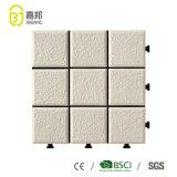 Prezzo di ceramica bianco della Bangladesh del reticolo delle mattonelle di pavimento del mosaico della piscina decorativa all'ingrosso in Cina