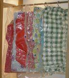 فراغ فراغ حقيبة مع علاّق [بست] لأنّ لباس داخليّ تخزين