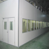El panel de aluminio de la base de panal ACP (HR160)